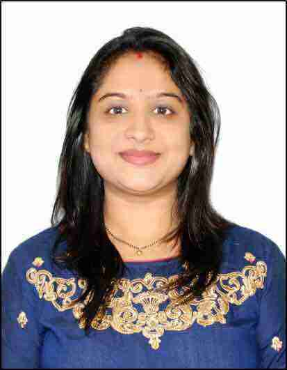 Dr. Riddhi Chauhan Chhasatia's profile on Curofy