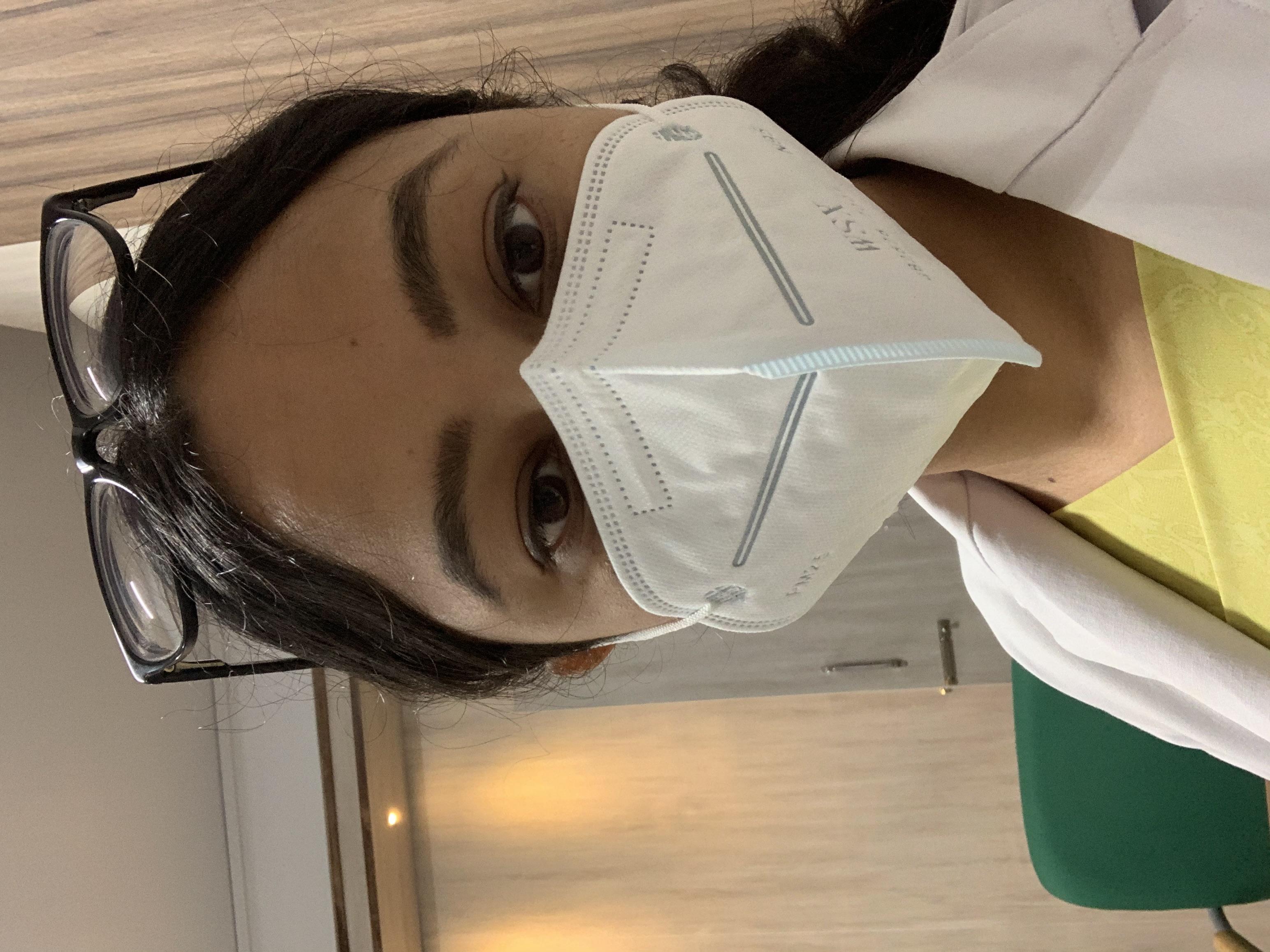 Dr. B Eliza Syiemlieh's profile on Curofy