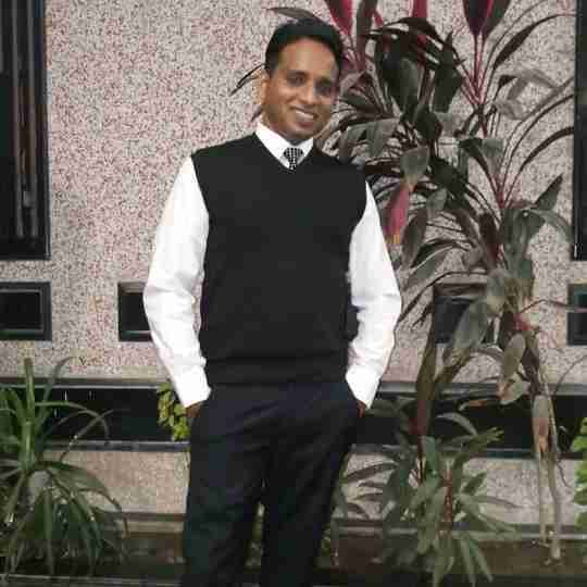 Dr. Amit Awadhiya's profile on Curofy