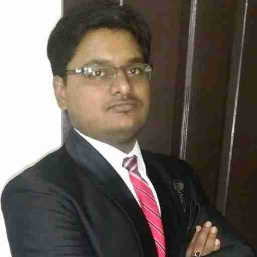 Dr. Pawan Sahu's profile on Curofy