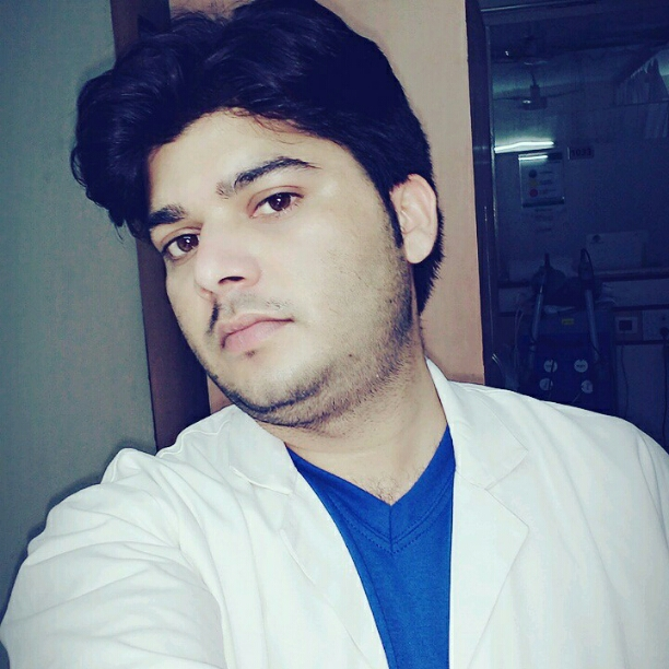 Dr. Neeraj Sharma (Pt)'s profile on Curofy