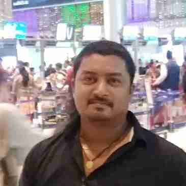 Arunkumar Ellendula's profile on Curofy