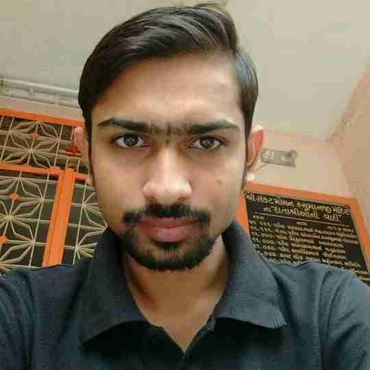 Saurabh Patel's profile on Curofy