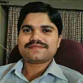 Dr. Avinash Yadmal's profile on Curofy