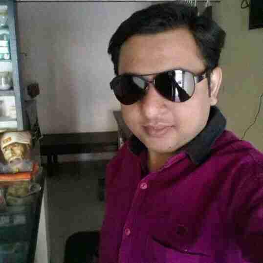 Dr. Ranvirsinh Devadhara's profile on Curofy