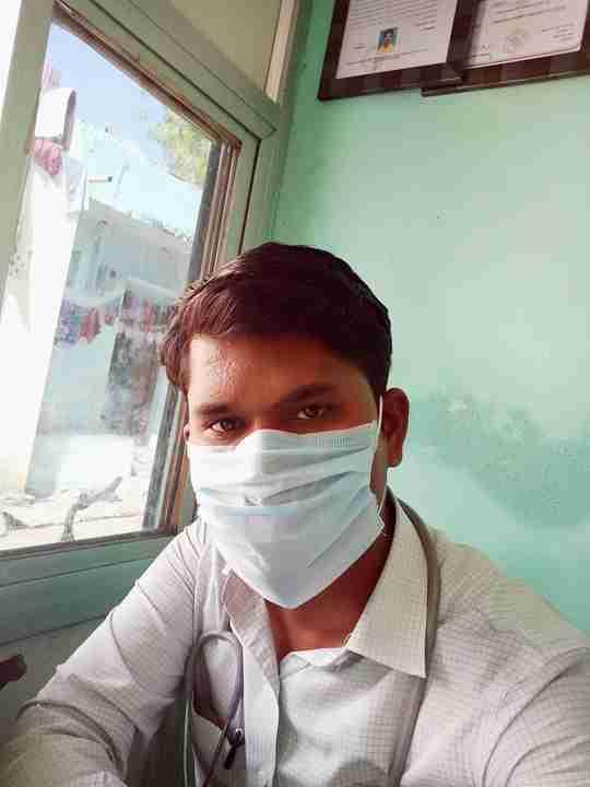 Dr. Venkatesh Purshottam's profile on Curofy