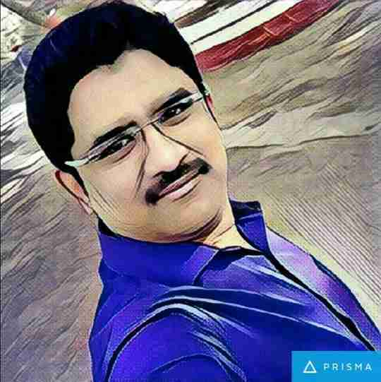 Dr. Imranali Jamadar's profile on Curofy