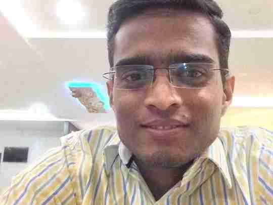 Dr. Gomtesh Patil's profile on Curofy