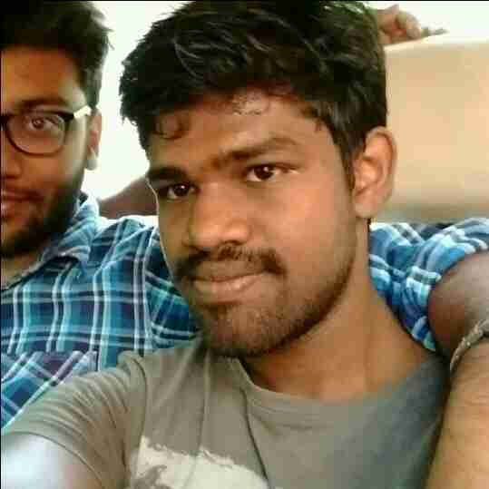Madhan Kumar's profile on Curofy
