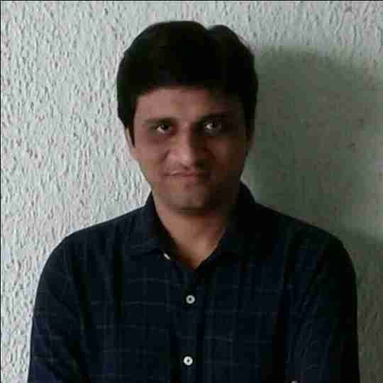 Jignesh Samta's profile on Curofy