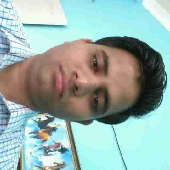 Raghuveer Choudhary's profile on Curofy
