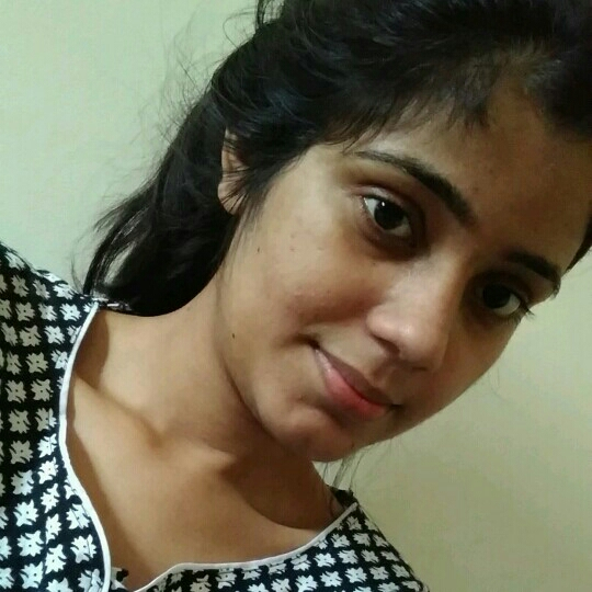 Cheshta Sangwan's profile on Curofy