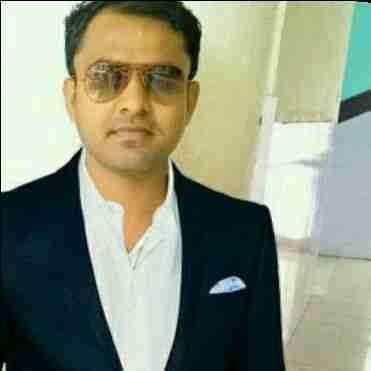 Dr. Nitin M's profile on Curofy