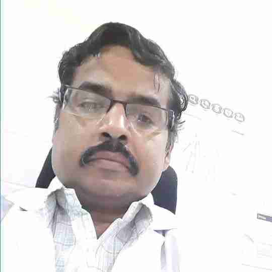 Dr. Mallikarjuna Raju's profile on Curofy
