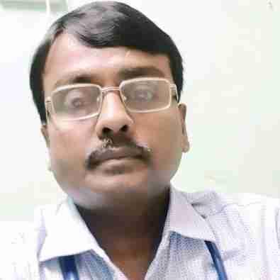 Dr. Swapankumar Sarkar's profile on Curofy