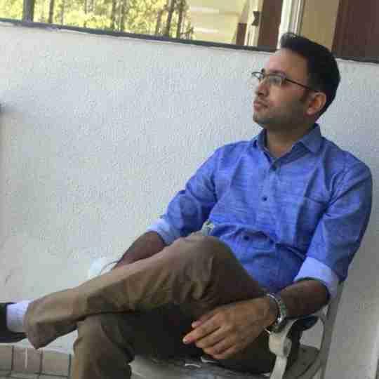 Dr. Hitesh Aggarwal's profile on Curofy