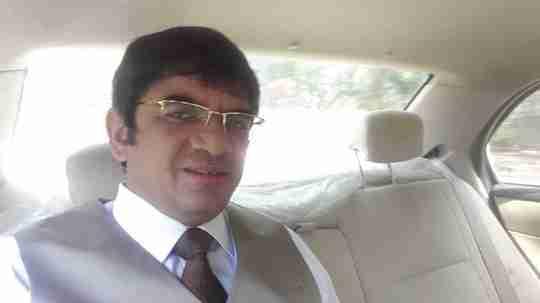 Dr. Samir Uppal's profile on Curofy