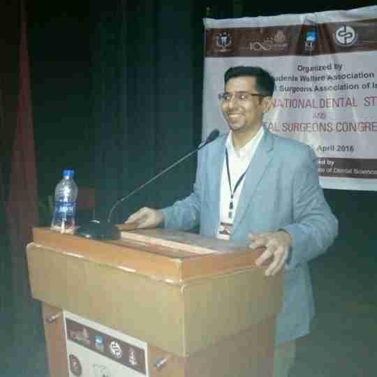 Dr. Rishi Bhimani's profile on Curofy