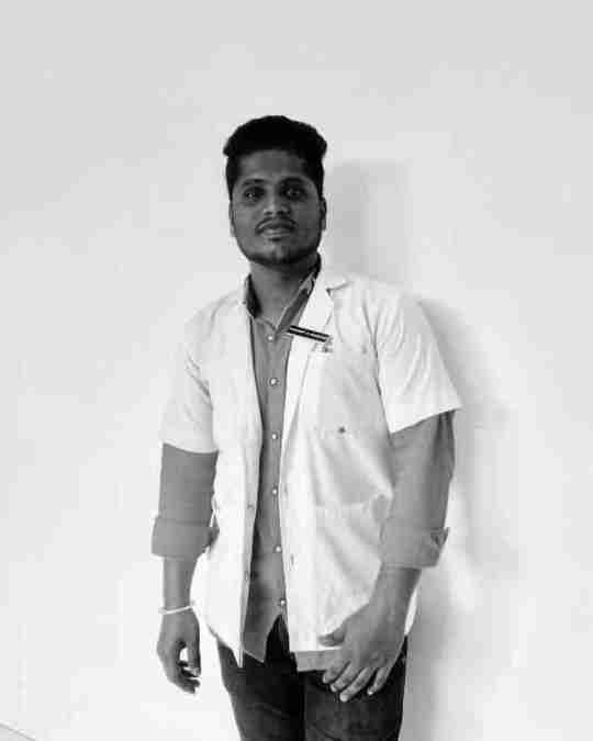 Sucharit Nidagundi's profile on Curofy