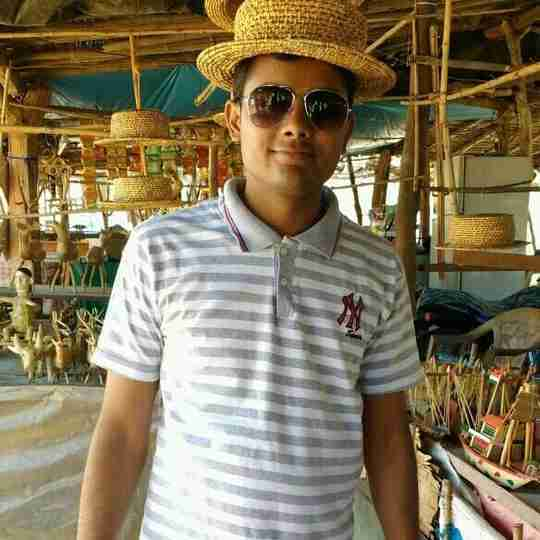 Dr. Ankit Patel (Pt)'s profile on Curofy