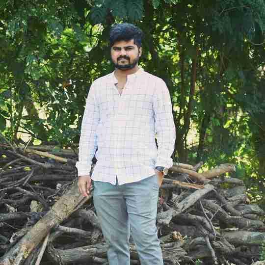 Dr. Vasant Baranda's profile on Curofy