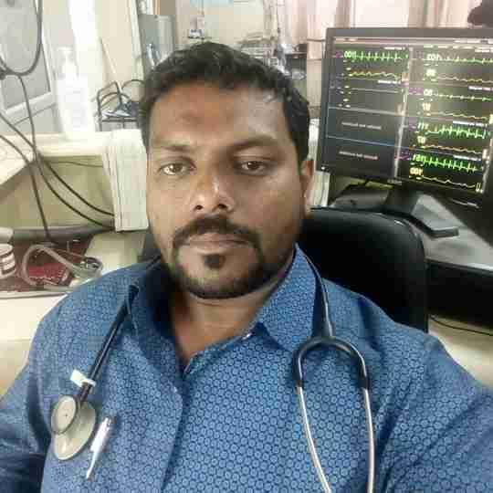 Dr. Azhar's profile on Curofy