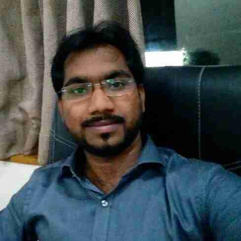 Dr. Hanuman Parande Patil's profile on Curofy