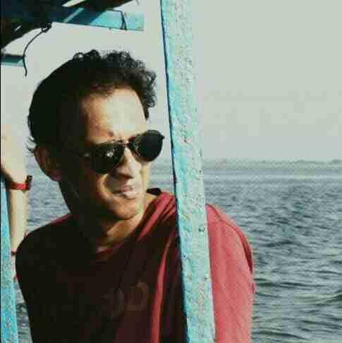 Dr. Ashish Dash's profile on Curofy