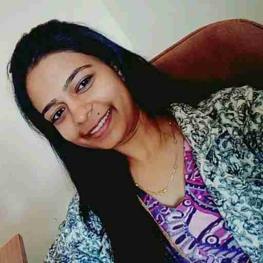 Dr. Manali Davra's profile on Curofy