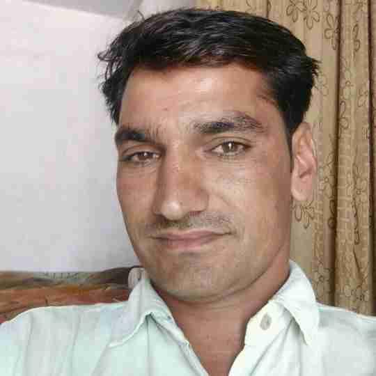 Pukhraj Chaudhary's profile on Curofy