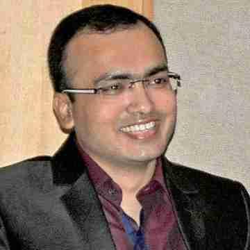 Hiren Mehta's profile on Curofy