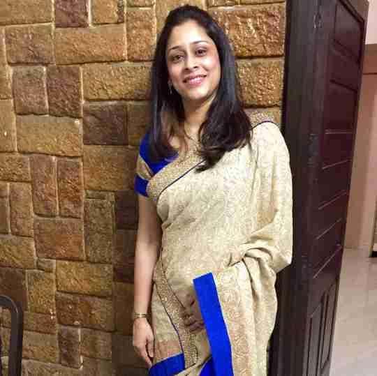 Dr. Shivani Sule's profile on Curofy