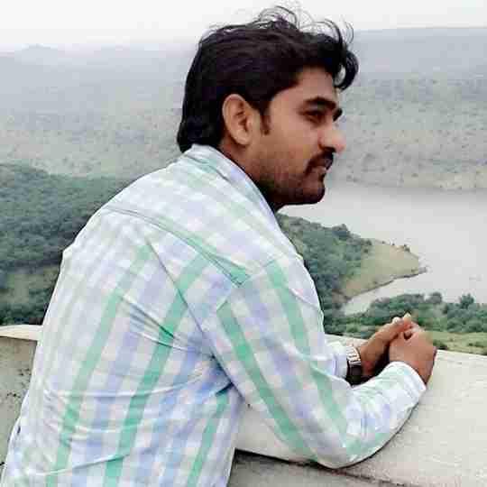 Dr. Amolraj Atole's profile on Curofy