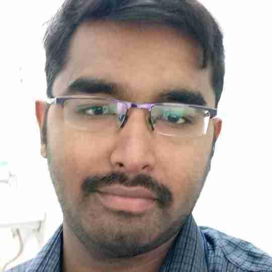 Dr. Gowtham Prakash's profile on Curofy