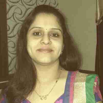 Dr. Sonali Survase's profile on Curofy