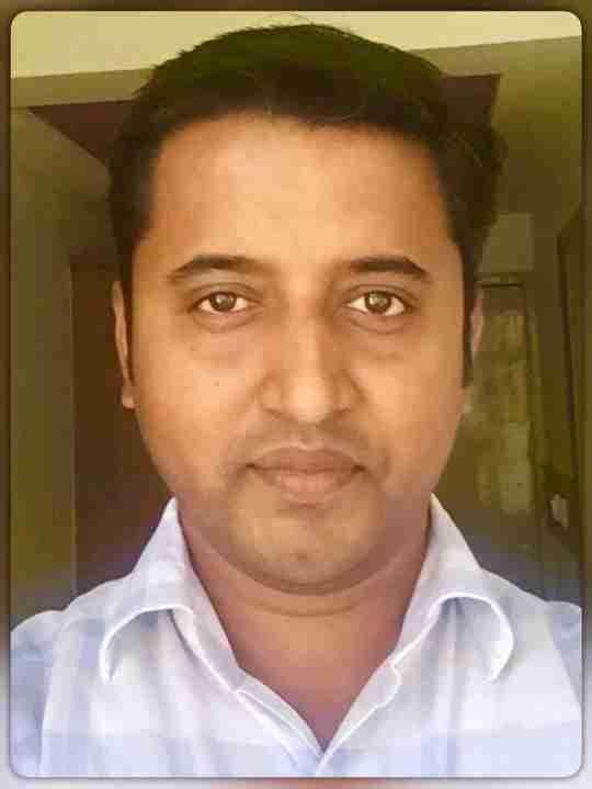 Dr. Pradeep Krishnareddy (Pt)'s profile on Curofy