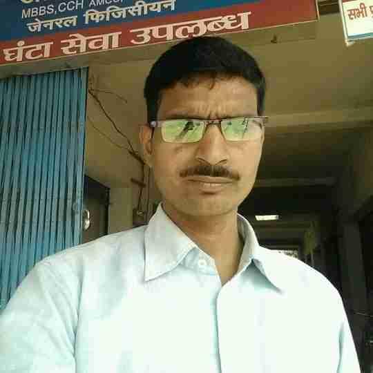 Dr. Vikas Kumar's profile on Curofy