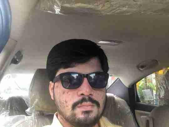 Dr. Ajay Bidkar's profile on Curofy