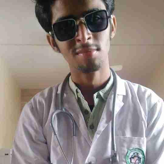 Ayush Aswani's profile on Curofy