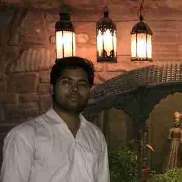 Jitendra Khorwal's profile on Curofy
