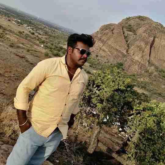 Dr. Selva Kalangiyam's profile on Curofy