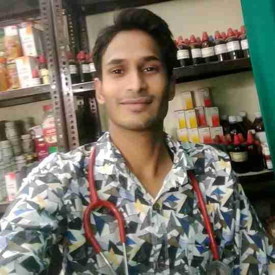 Dr. Santosh Mehta's profile on Curofy