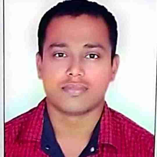 Dr. Amresh Kumar Sameer's profile on Curofy