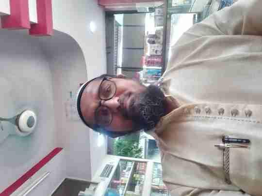 Dr. Mohd Hussain Dosani's profile on Curofy