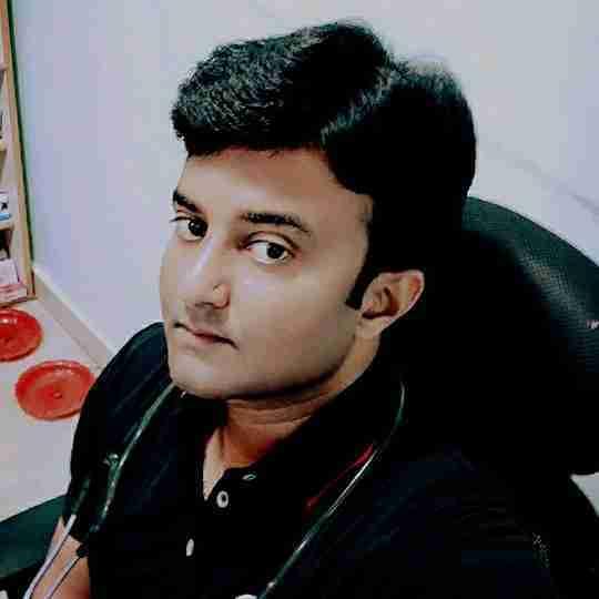 Dr. Vishwanath Nalwad's profile on Curofy