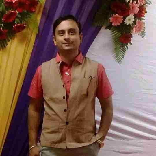 Dr. Vivek Kaduskar's profile on Curofy