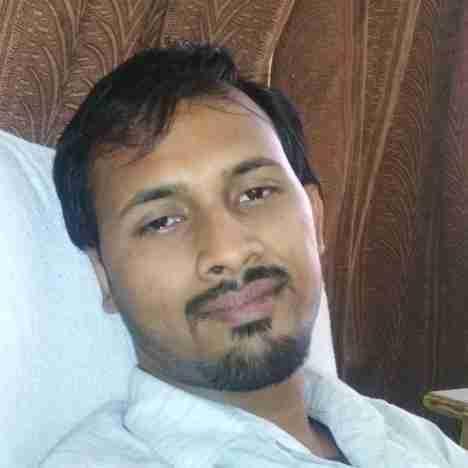 Dr. Abhishek Vishwakarma's profile on Curofy