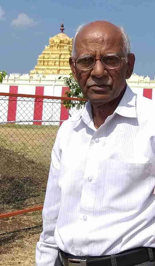 Dr. Radheshyam Vyas's profile on Curofy