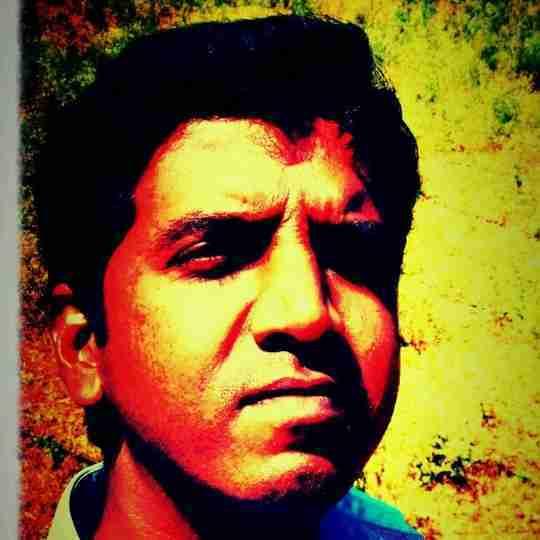 Dr. Vijay Y's profile on Curofy