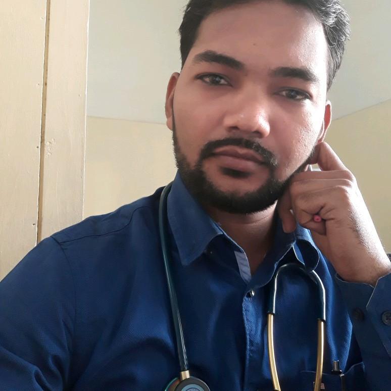 Dr. Arun Maurya's profile on Curofy